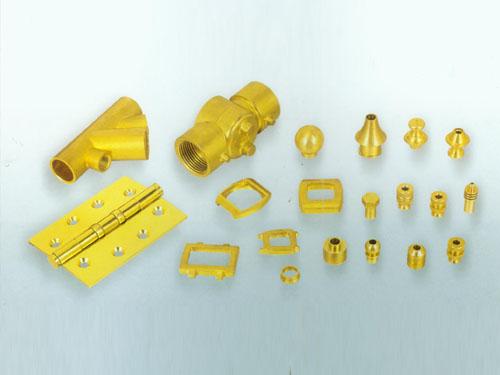 東莞銅材生產商