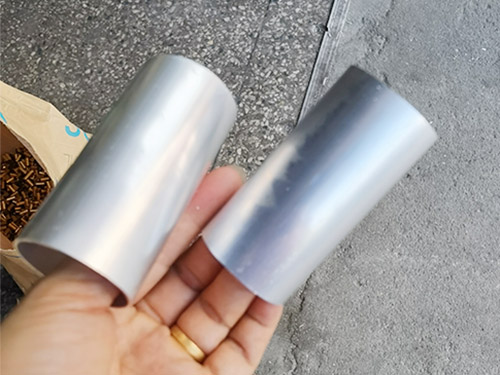 工业纯铝生产商
