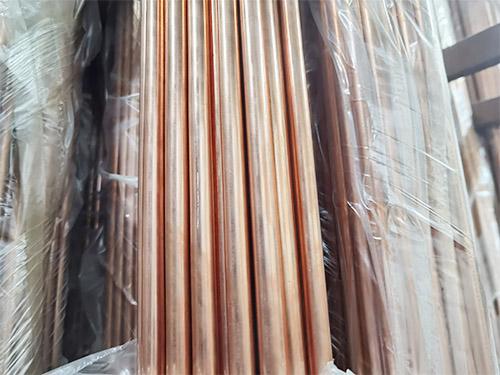 東莞紅銅生產