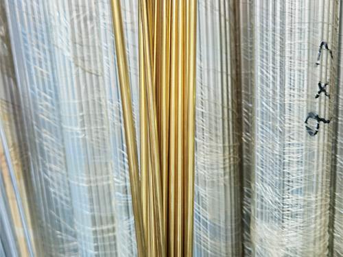 普通黃銅加工生產
