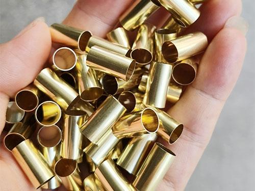 東莞普通黃銅生產