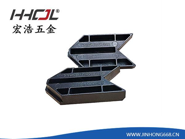 HHCJL-C-002鋁框連接