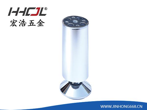 HHE-053鋁合金沙發腳