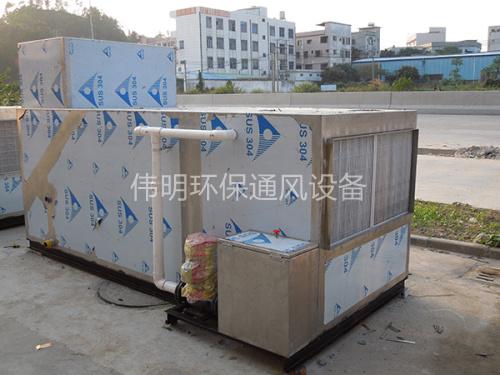 东莞净化柜设备