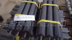 PVC滚筒 塑胶滚筒 PVC辊筒 胶滚