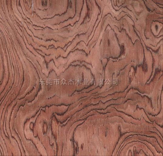 花梨树榴木皮 红木花梨 黄花梨木皮 木皮厂家 家具木皮