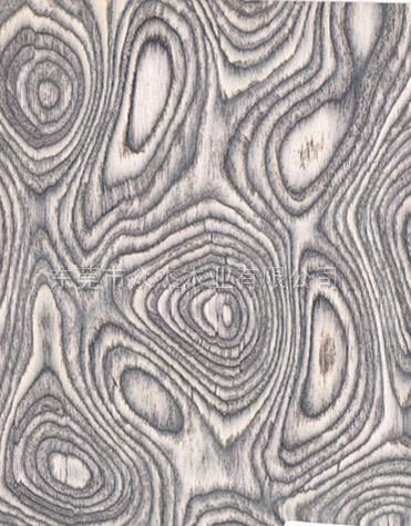 灰树瘤木皮 染色木皮 音箱木皮 手机壳木皮 木皮厂家
