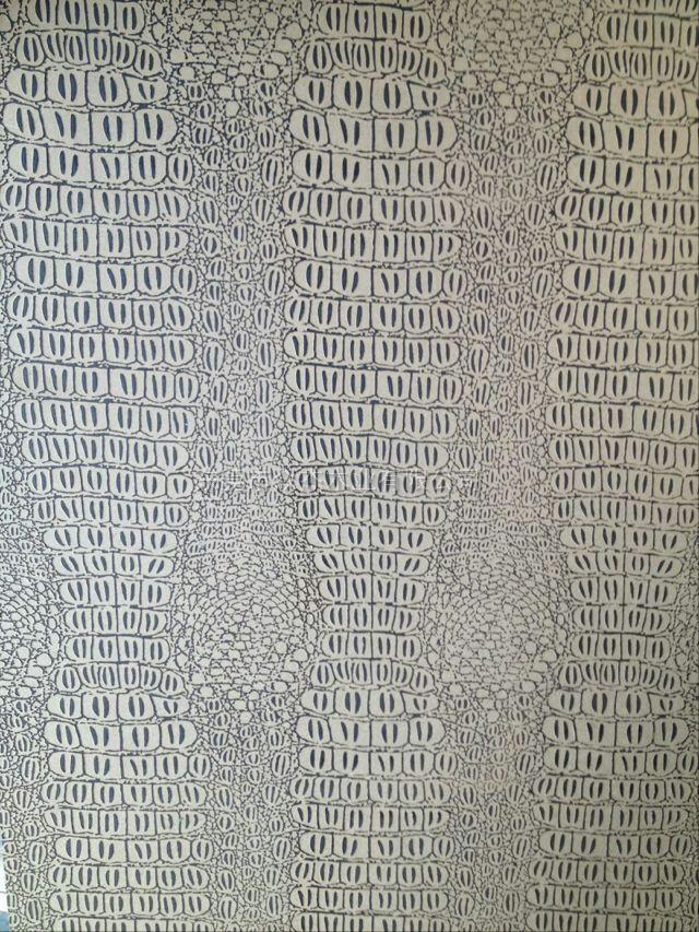 鳄鱼纹装饰面板 木皮饰面板 贴皮饰面板 激光雕刻饰面板