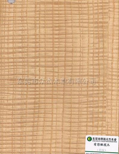 有影橄榄木饰面板 工程高档饰面板 游艇内饰防滑面板 有影白栓木