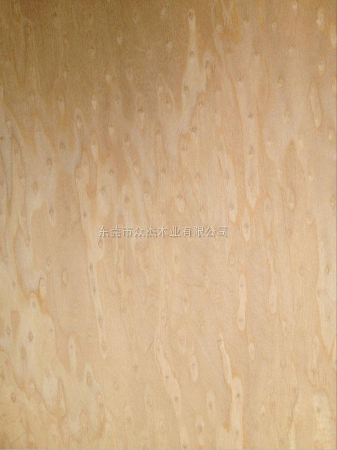 金雀眼木皮 染色木皮 音响木皮 人造木皮厂家 鸟眼木皮
