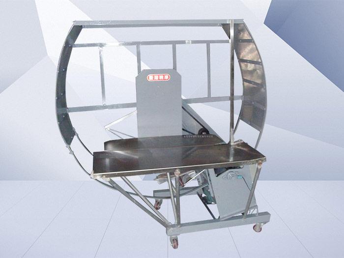 结束机、捆扎机、自动PE捆扎机,东莞市打包机,0769-85913970,ZY-100型电磁式PE捆扎机,自动PE打包机