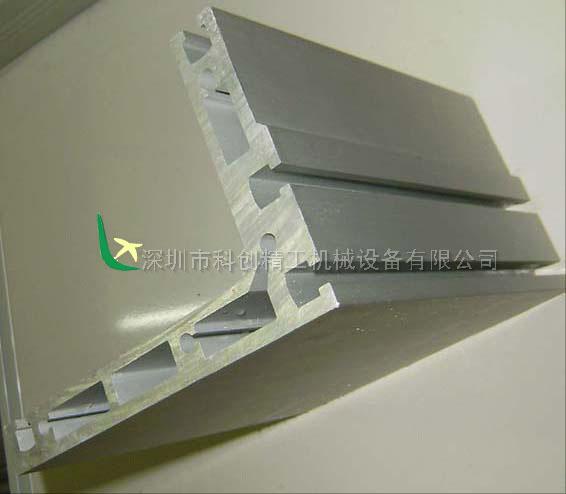 東莞機架鋁型材