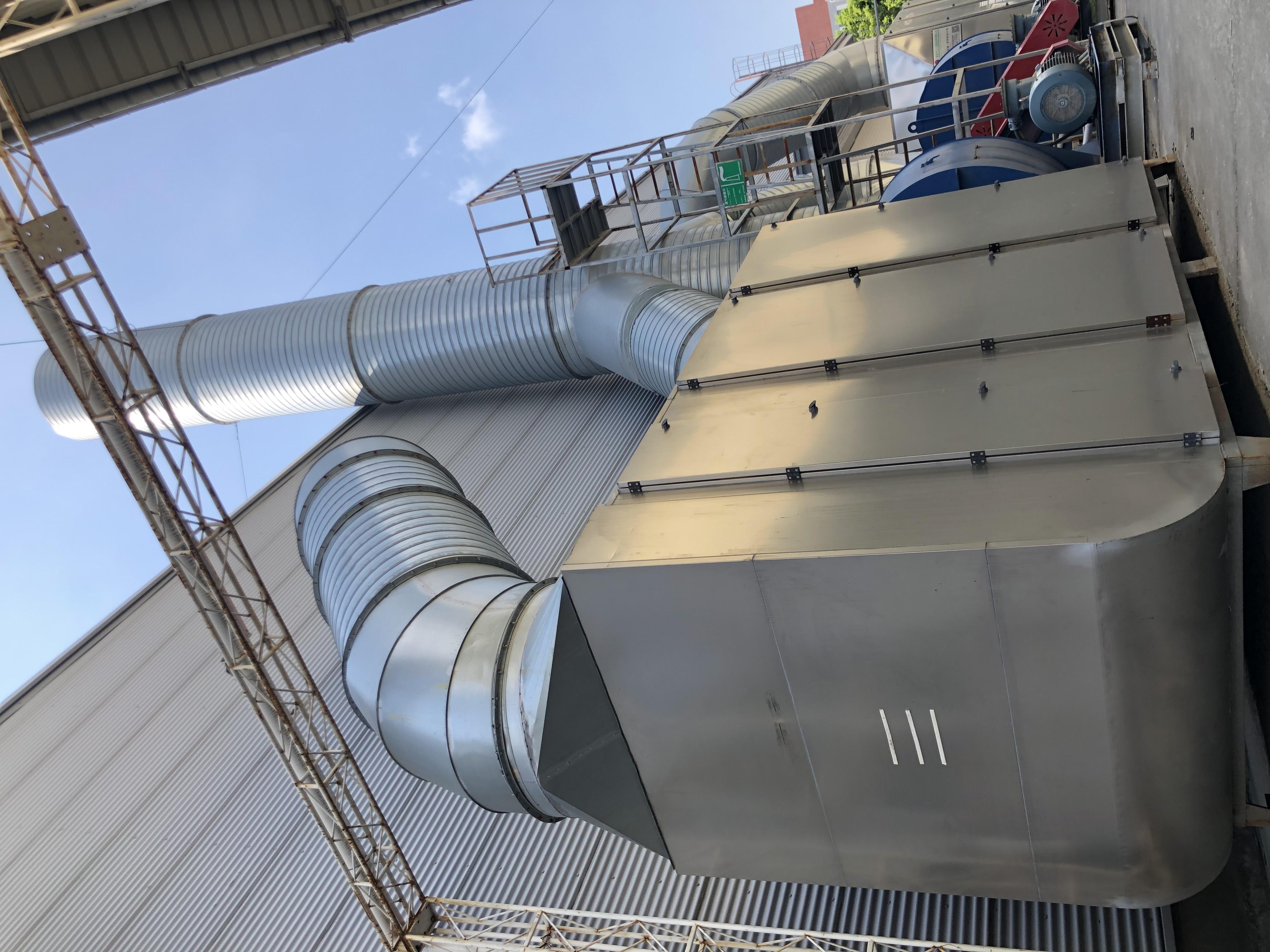 立三噴漆廢水處理設備