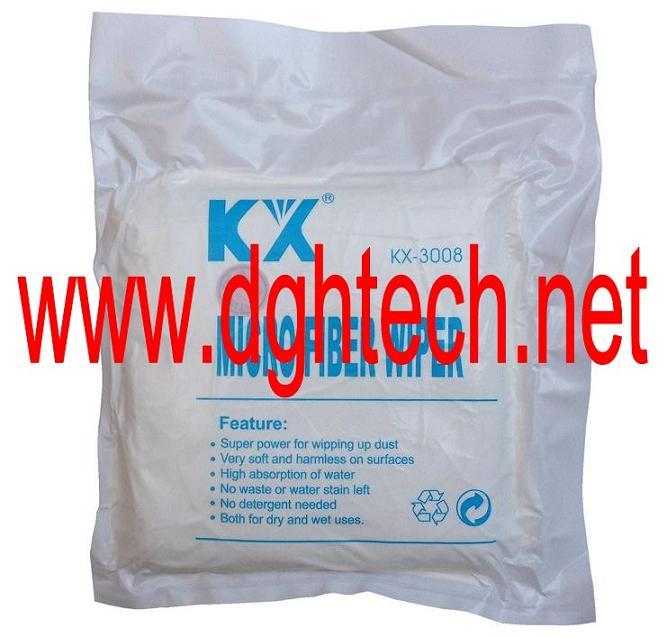 超细纤维无尘布KX-3008