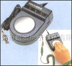 HAKKO 498静电环测试仪