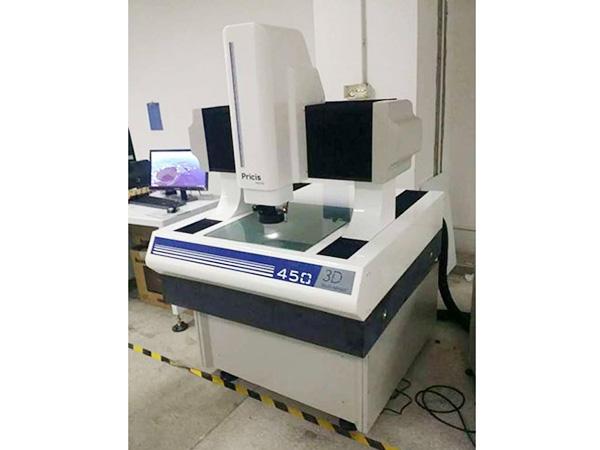 高精密大量程CNC影像測量儀專業銷售