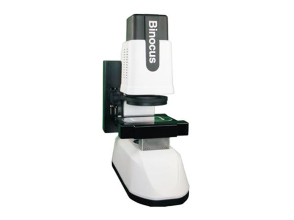 一鍵式高精密自動影像測量儀swift-100