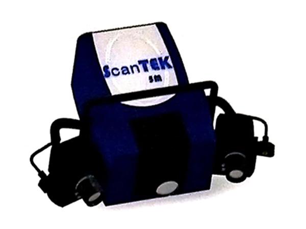 工業級高性能三維光學掃描儀
