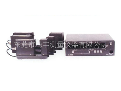 LSG系列鐳射外徑測定機