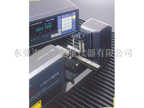 激光掃描測量儀系列