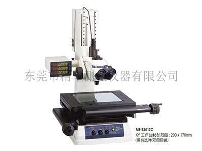176系列測量顯微鏡
