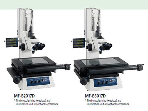 三豐工顯測量儀器