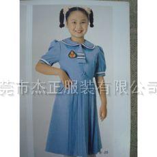 夏装校服|东莞校服|深圳校服|广州校服