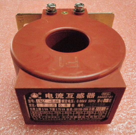 中山泰丰电流(电压)互感器
