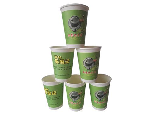 10安通版豆浆杯