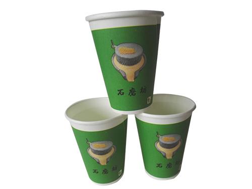 10安通版豆浆杯生产