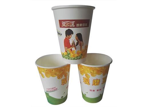 12安通版豆浆杯