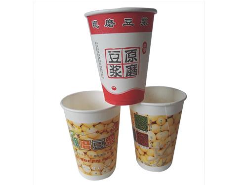 12安通版豆浆杯生产