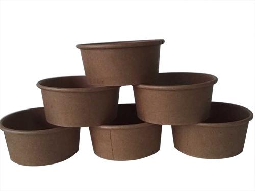 牛皮纸,纸碗