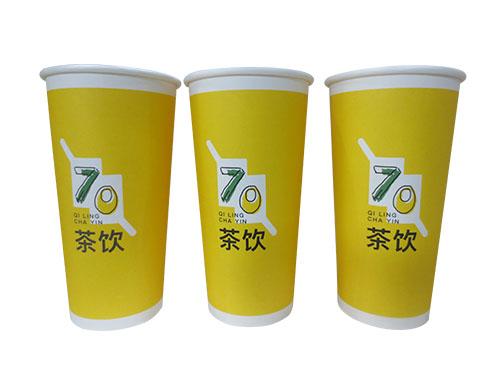 东莞奶茶纸杯