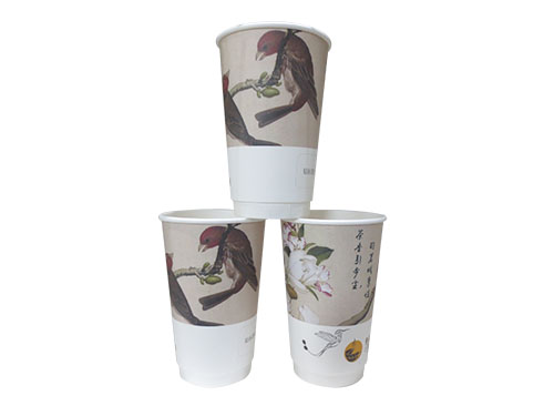 东莞奶茶纸杯生产