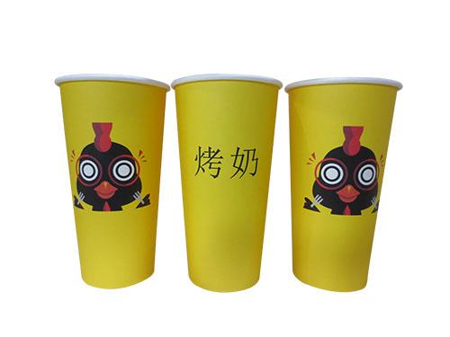 奶茶纸杯生产厂家