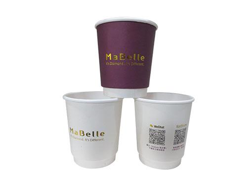 奶茶纸杯生产