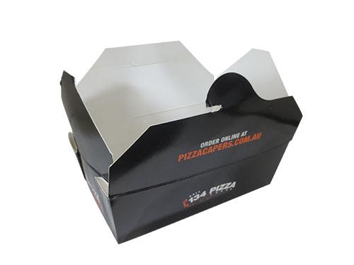 小吃纸盒定制厂家
