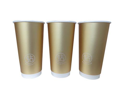 定制奶茶纸杯