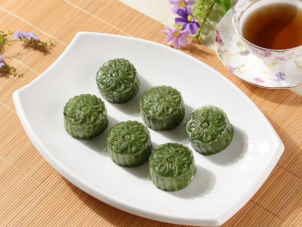 良田鮮艾餅