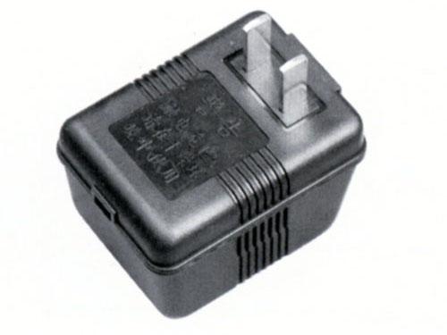 DY-35-03 3C扁二插