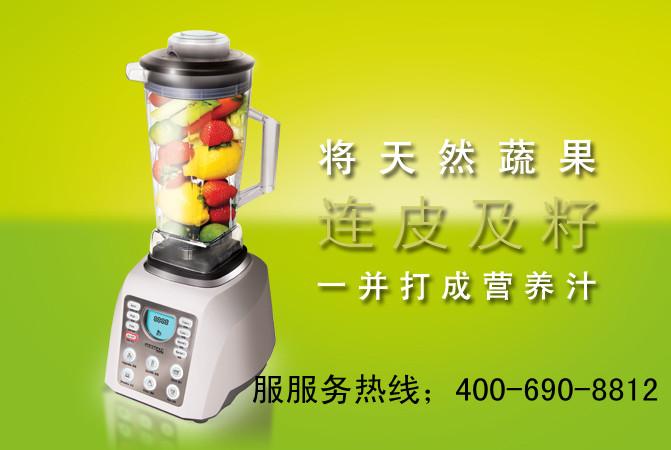 德国宝食品处理器PRO-6S