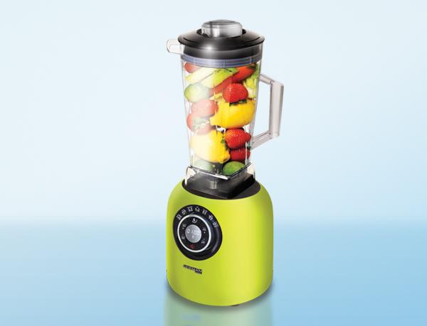 德国宝食品处理器PRO-10
