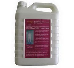 抗靜電地板蠟水