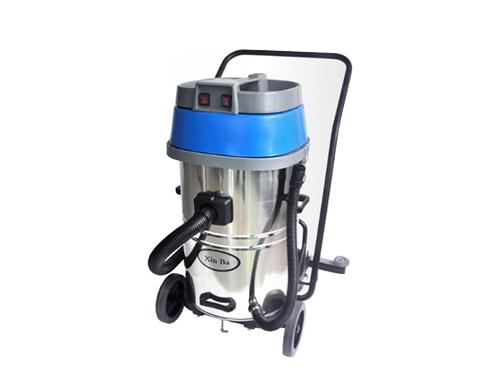 H6006-1-70L带扒式吸尘吸水机