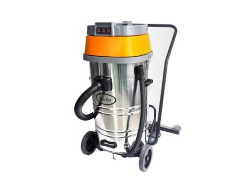 H6007-1-80L带扒式吸尘吸水机