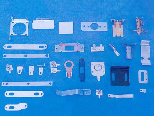 厂家生产销售各种电子五金配件