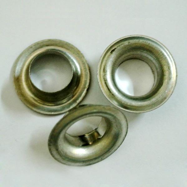 鋁雞眼7.6MM x 7.6MM