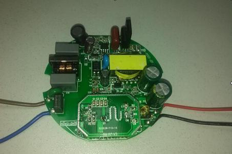 led电路中的高压贴片电容有何作用?-平尚科技_企讯网