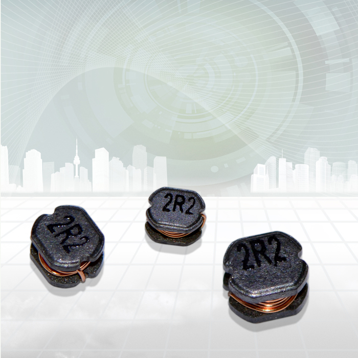 高頻薄膜貼片電感